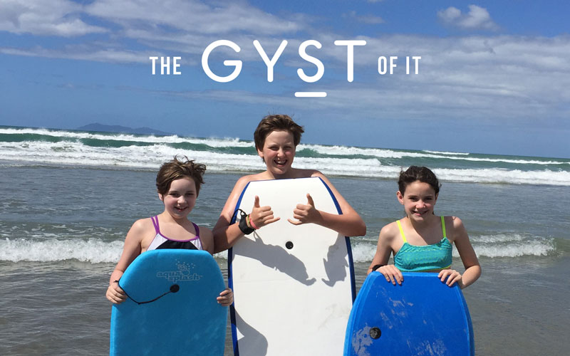 4 GYST Tips for Summer